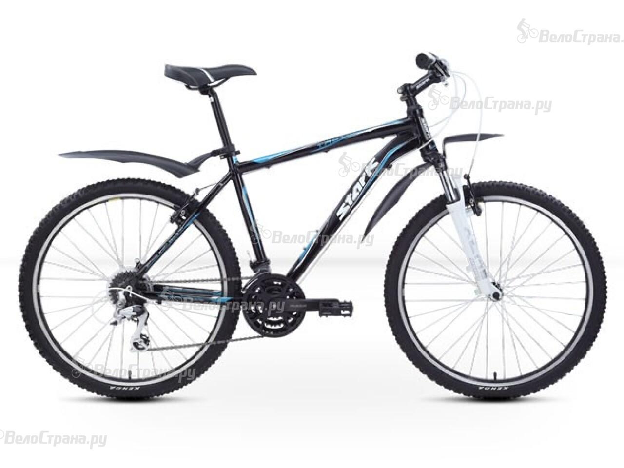 Велосипед Stark Tactic (2014) велосипед stark tactic disc 26