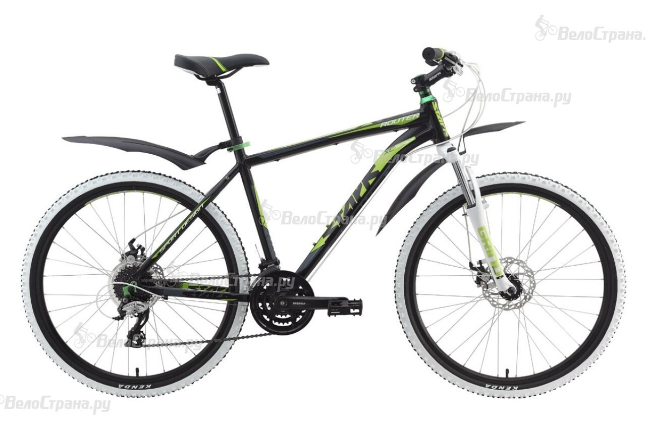 Велосипед Stark Router Disc (2014)