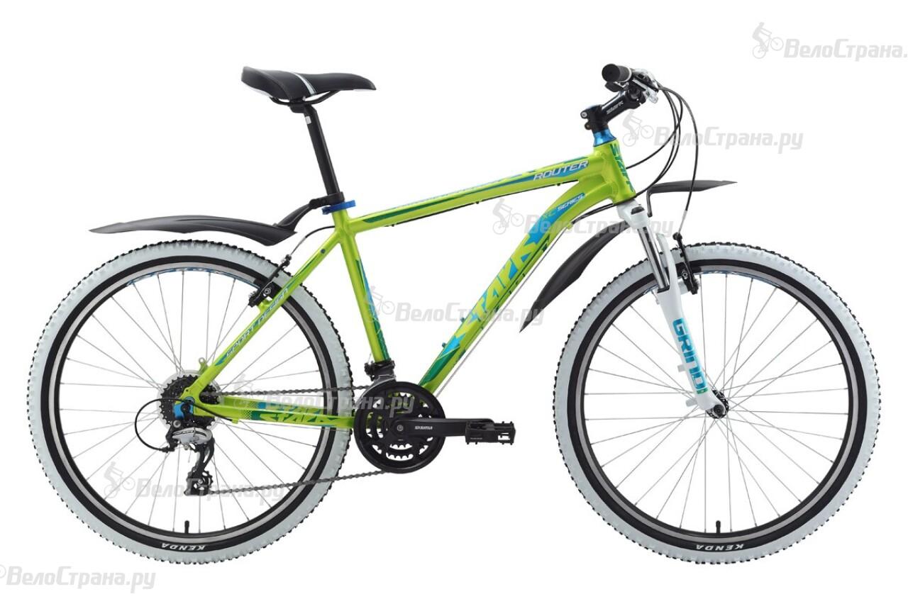 Велосипед Stark Router (2014)