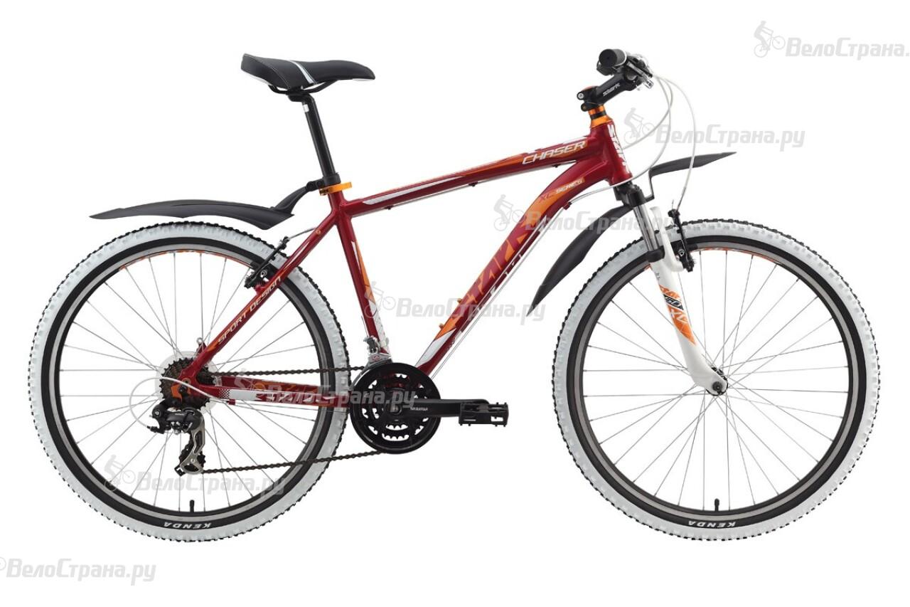 Велосипед Stark Chaser (2014) hks silent hi power на chaser