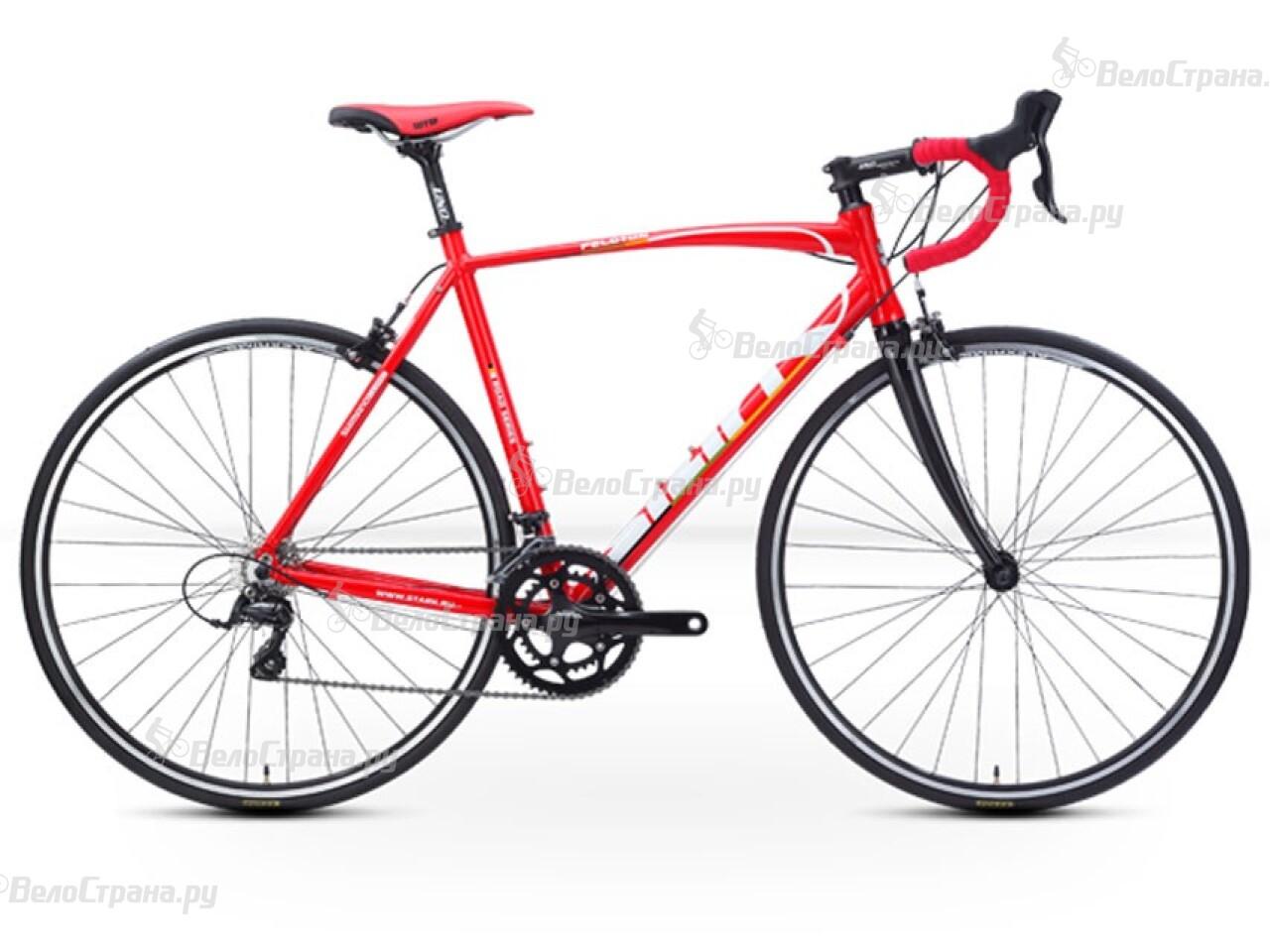 Велосипед Stark Peloton (2014) велосипед stark shooter 4 2016