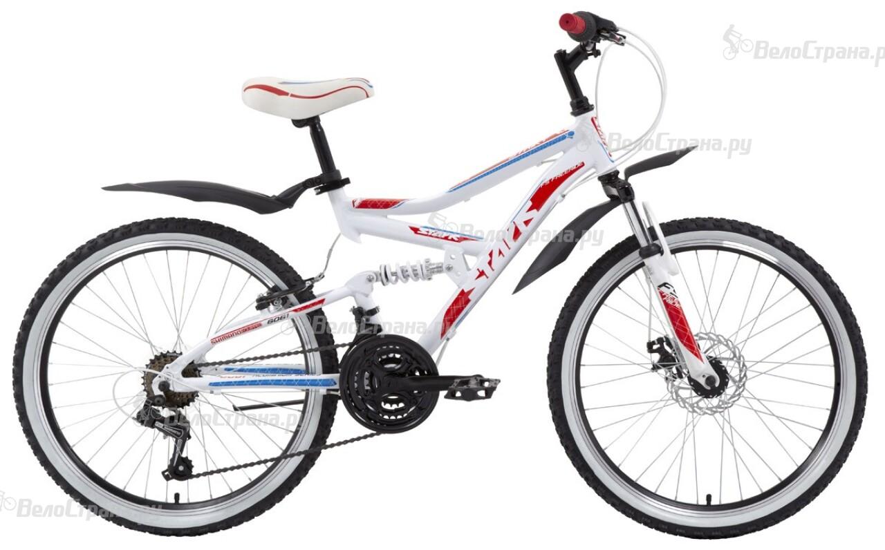 Велосипед Stark Striky FS Disc (2014) велосипед stark indy disc 26 2016