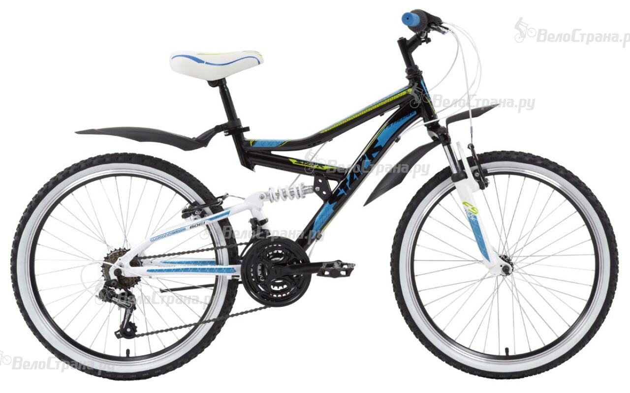 Велосипед Stark Striky FS (2014) велосипед stark ibiza 2014