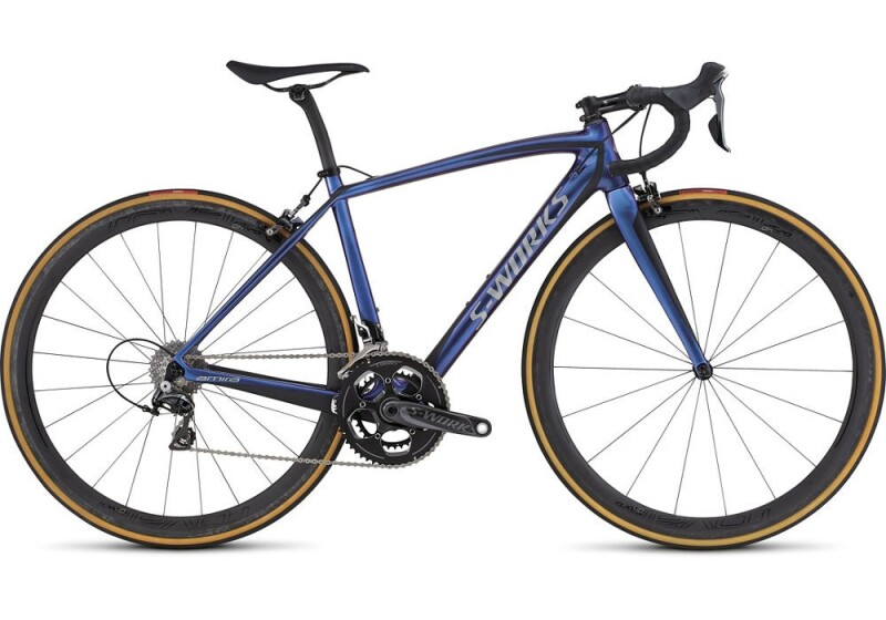 Specialized S-Works Amira Sl4 (2016)