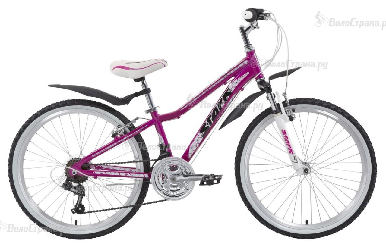 Велосипед Stark Slider Girl (2014) велосипед stark ibiza 2014