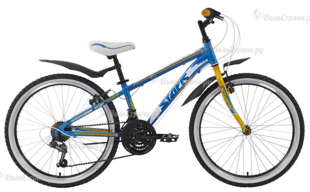Велосипед Stark Player (2014)