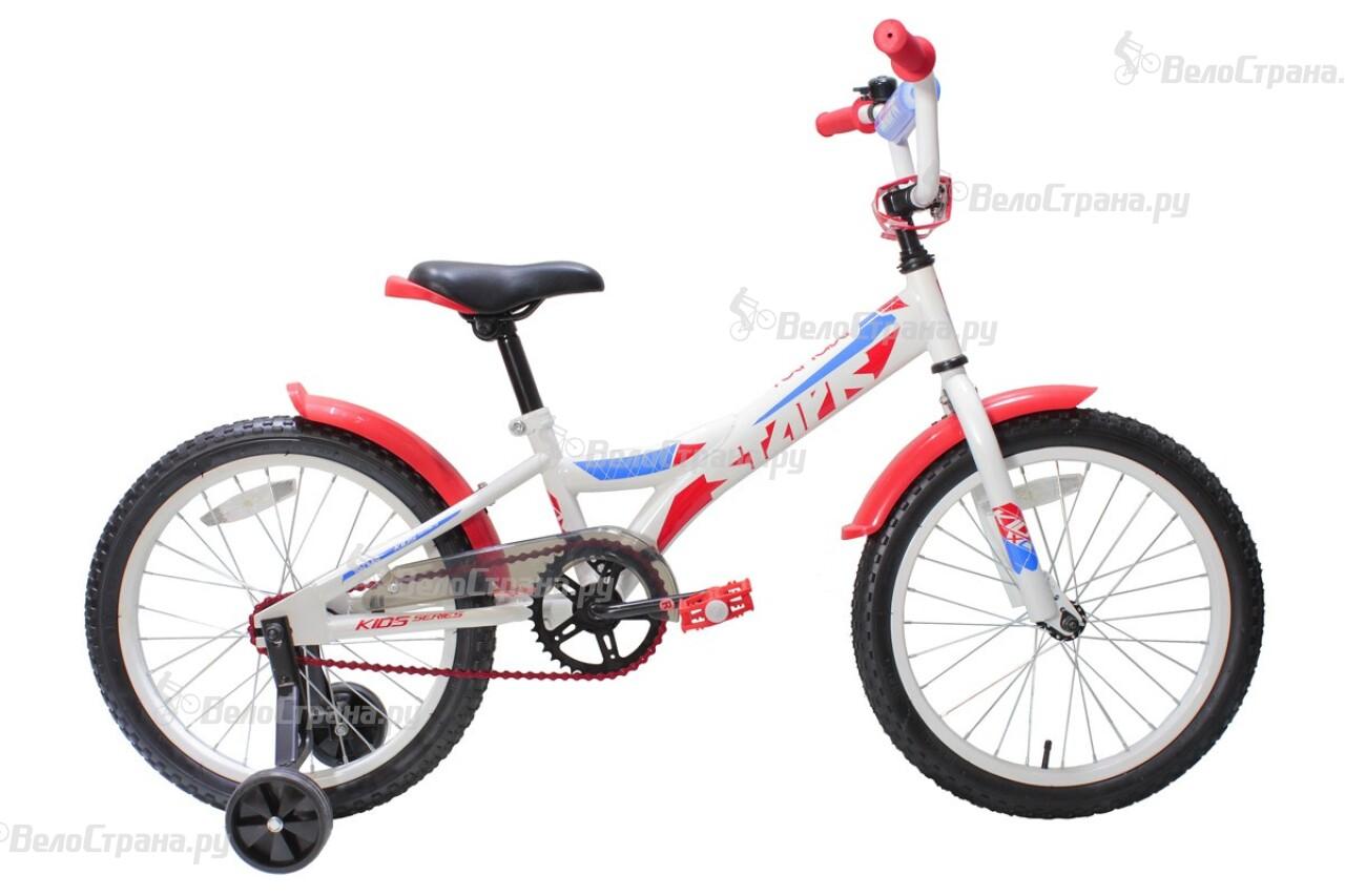 Велосипед Stark Tanuki 18 (2014)