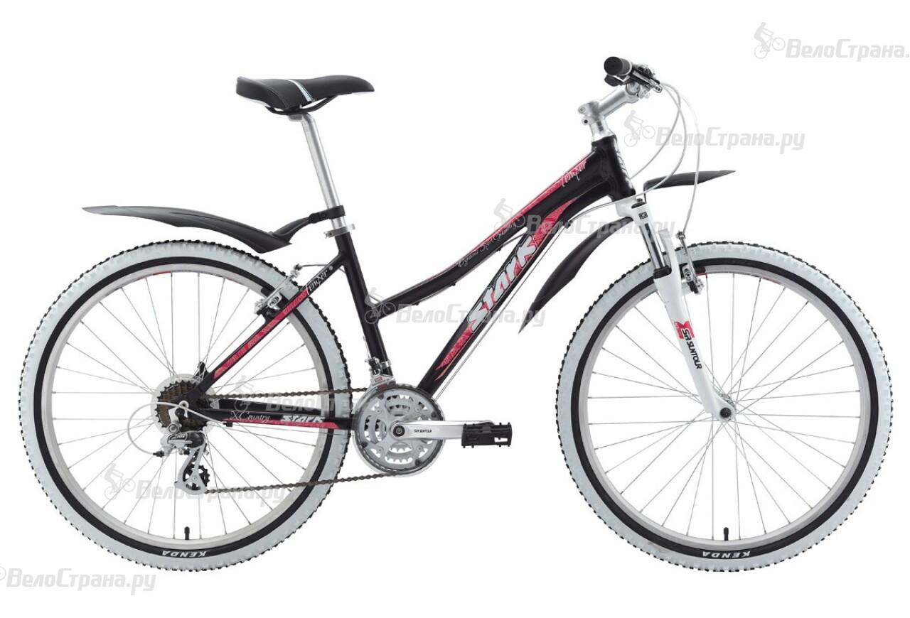 Велосипед Stark Temper Lady (2014)