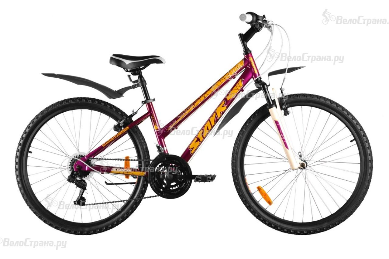 Велосипед Stark Luna (2014)