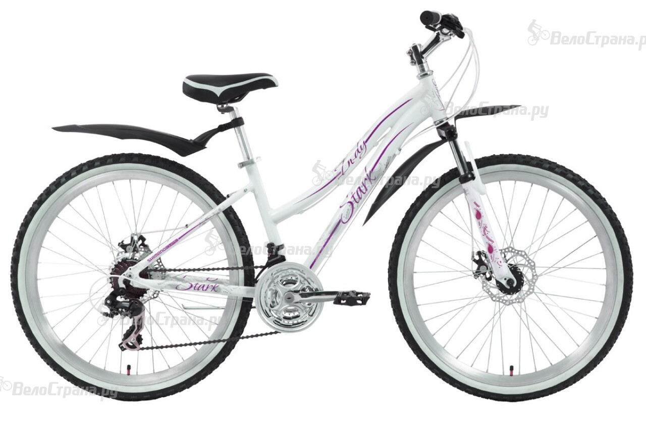 все цены на  Велосипед Stark Indy Lady Disc (2014)  онлайн