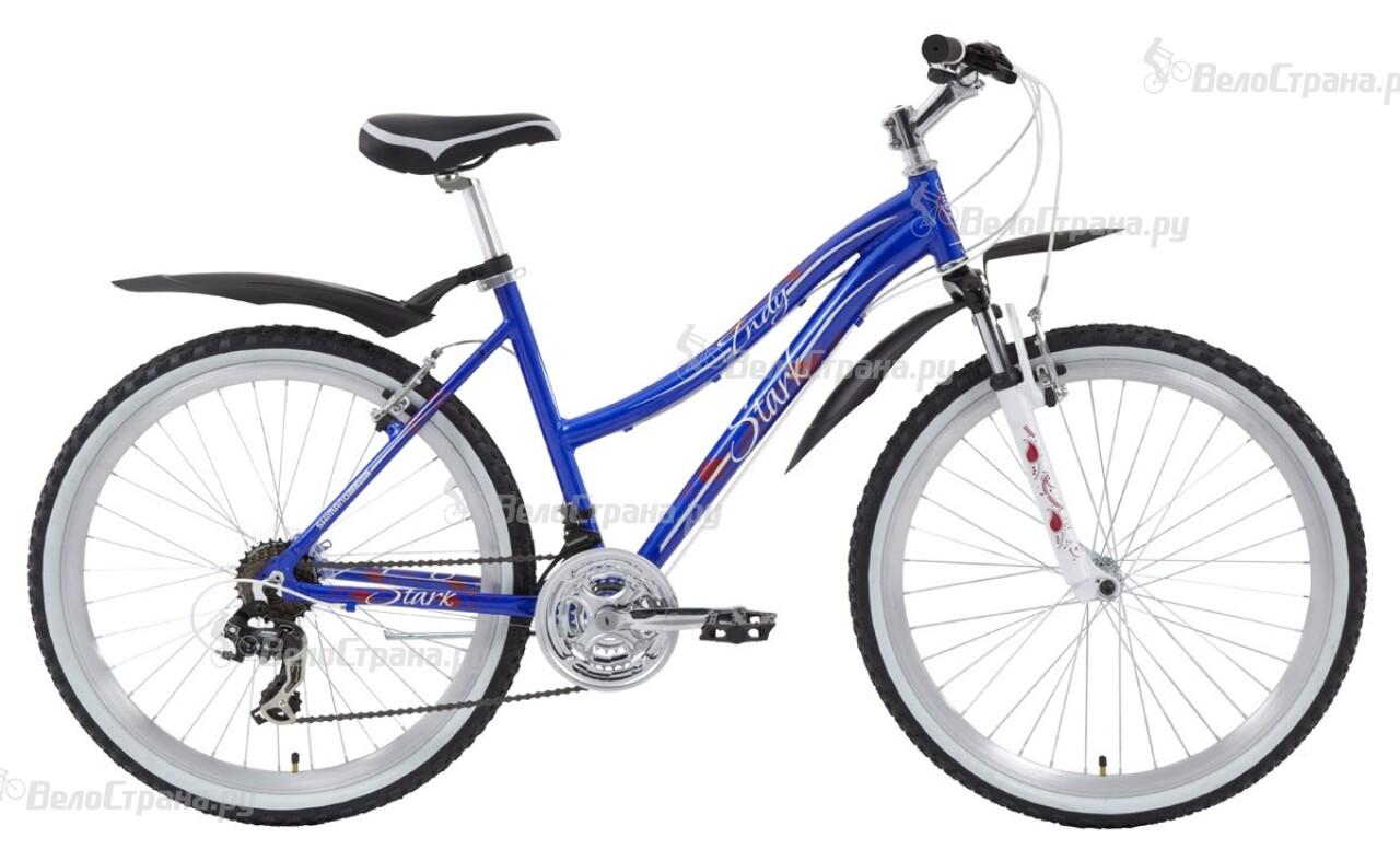 Велосипед Stark Indy Lady (2014) stark indy lady disc 26 2016 18