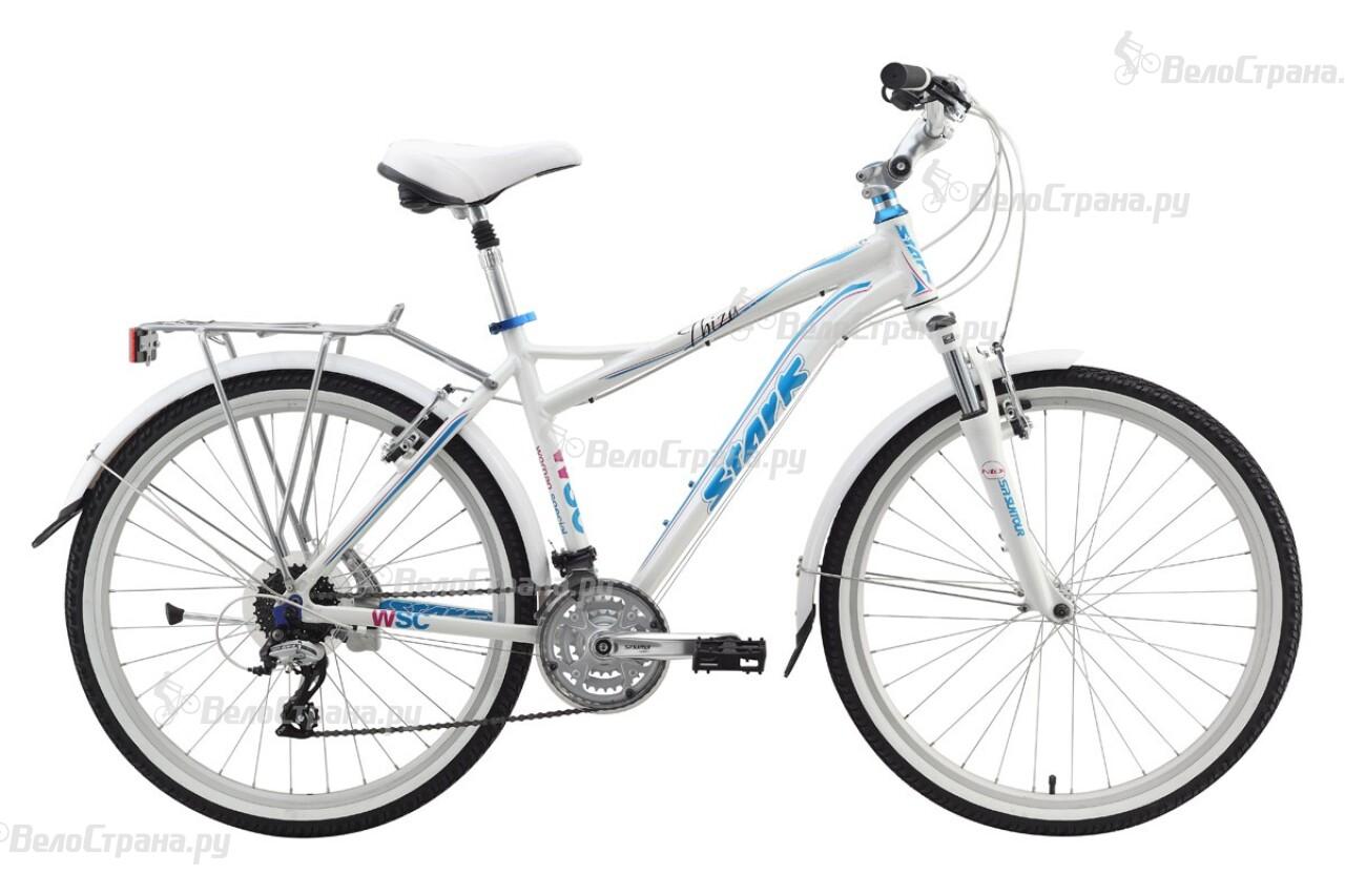 Велосипед Stark Ibiza (2014) велосипед stark ibiza 2014