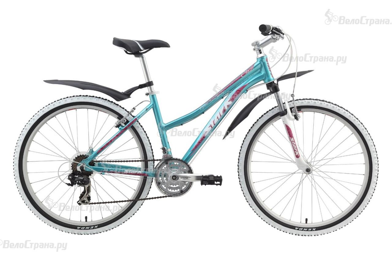 Велосипед Stark Chaser Lady (2014) hks silent hi power на chaser