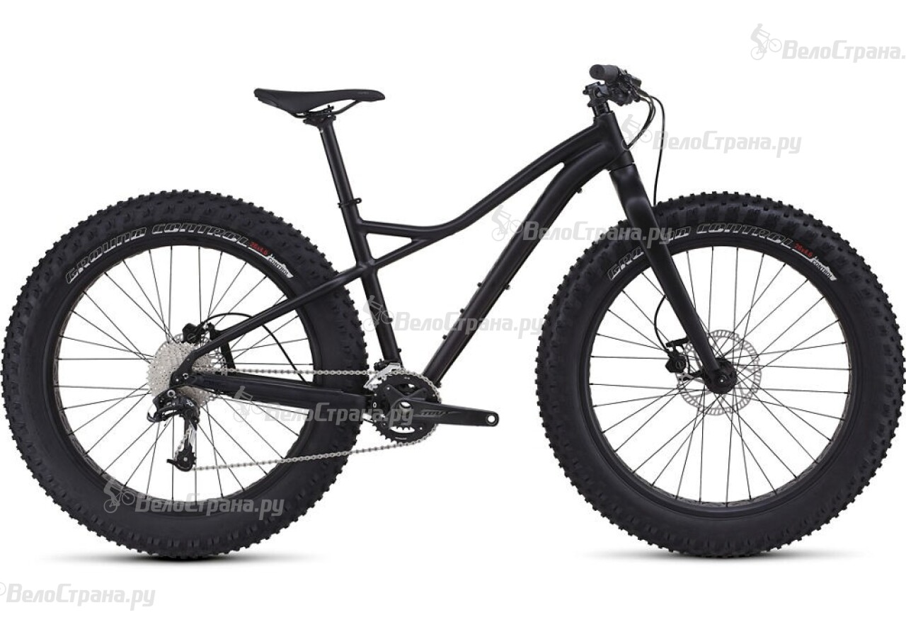 Велосипед Specialized Hellga Comp (2016)
