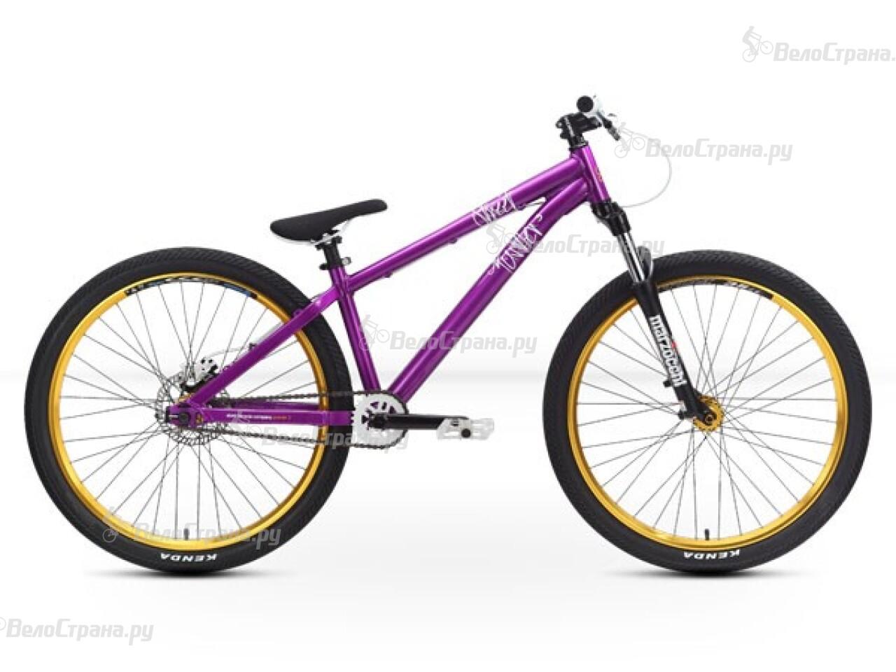 Велосипед Stark Pusher 3 (2013)