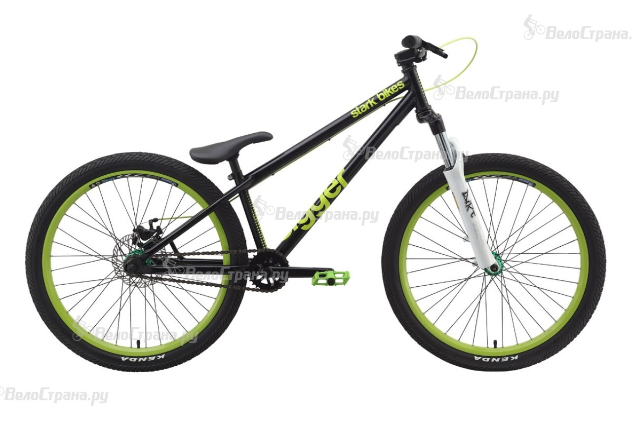 Велосипед Stark Jigger (2014) велосипед stark shooter 4 2016