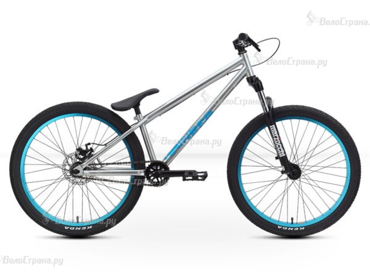 Велосипед Stark Grinder (2013) насос aquario grinder 100
