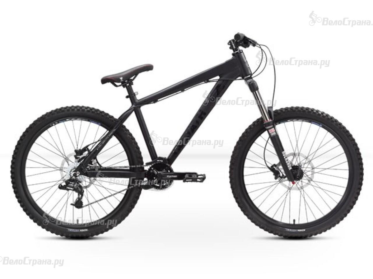 Велосипед Stark Goliath (2014) rockshox domain dual crown 2014