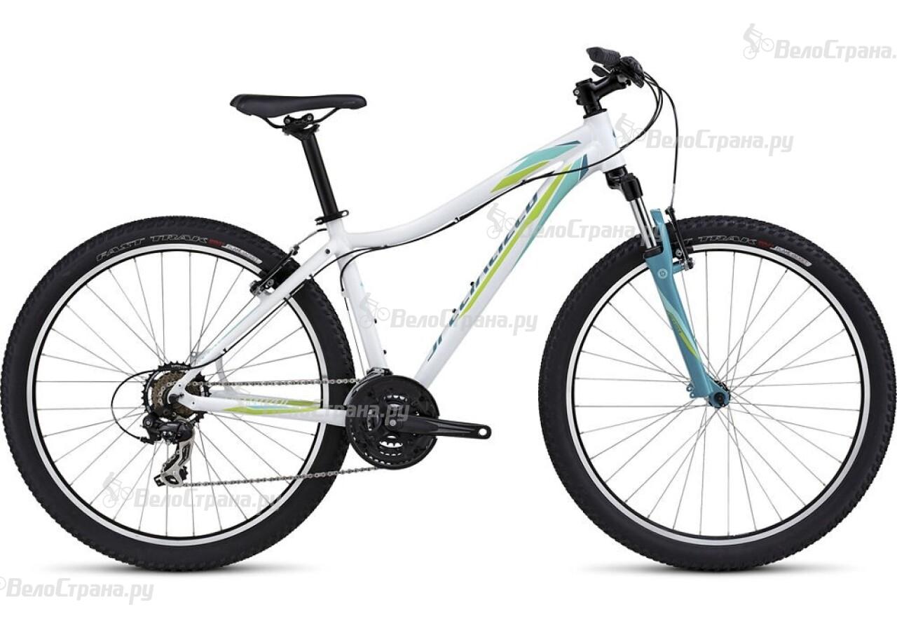 Велосипед Specialized Myka V 650b (2016) adjustable short straight clutch brake levers for suzuki gsx 650 f gsf 650 bandit n s dl 1000 v strom 2002 2015