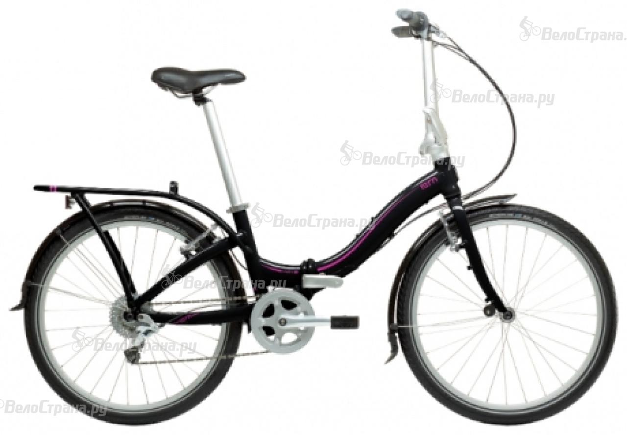 Велосипед Tern Castro D8 (2013) велосипед tern node d16 2015