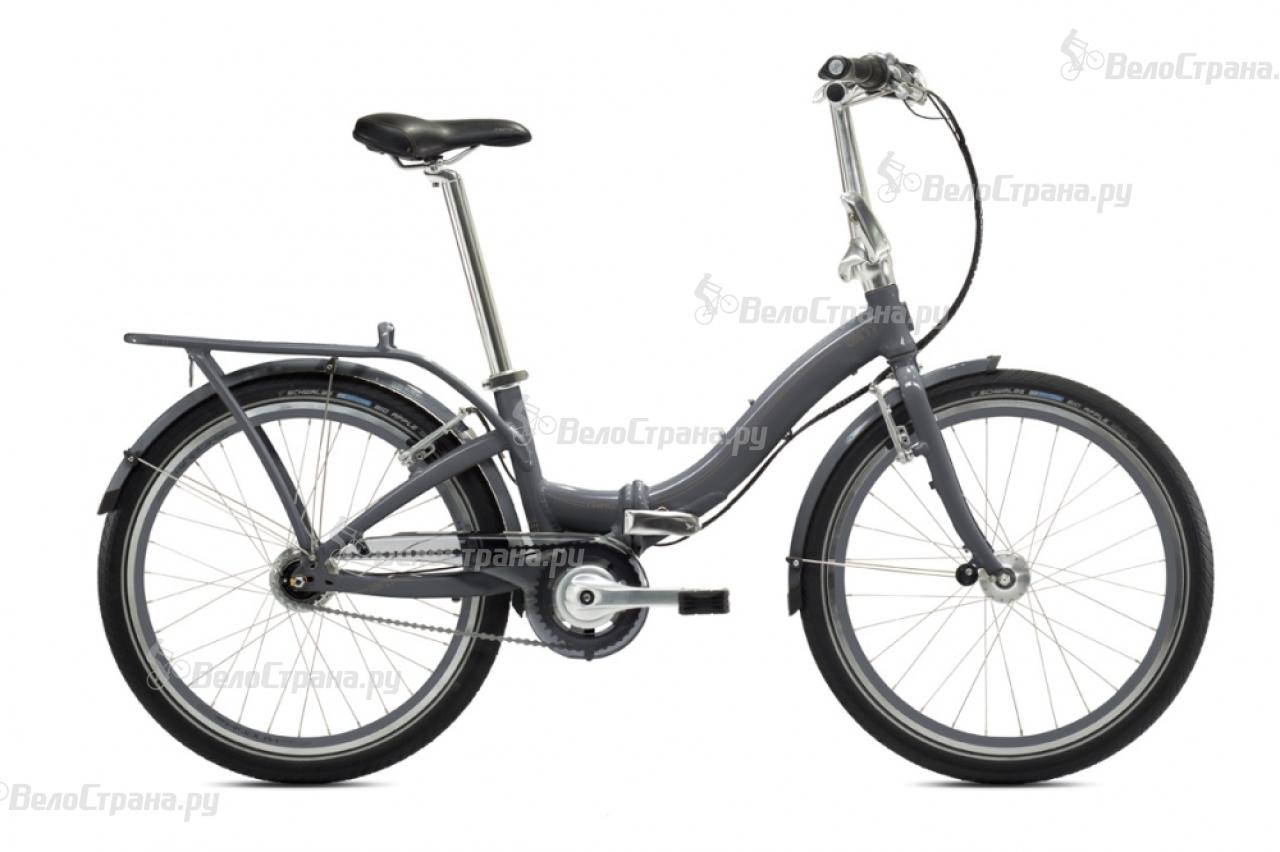 цены на Велосипед Tern Castro P7i (2013) в интернет-магазинах