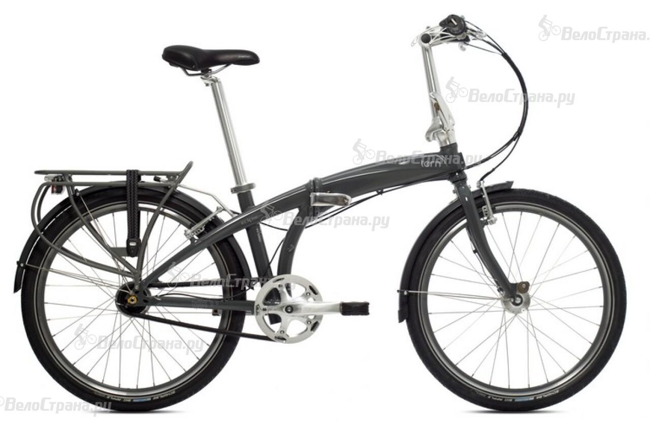 Велосипед Tern Eclipse P7i (2013) велосипед pegasus piazza gent 7 sp 28 2016
