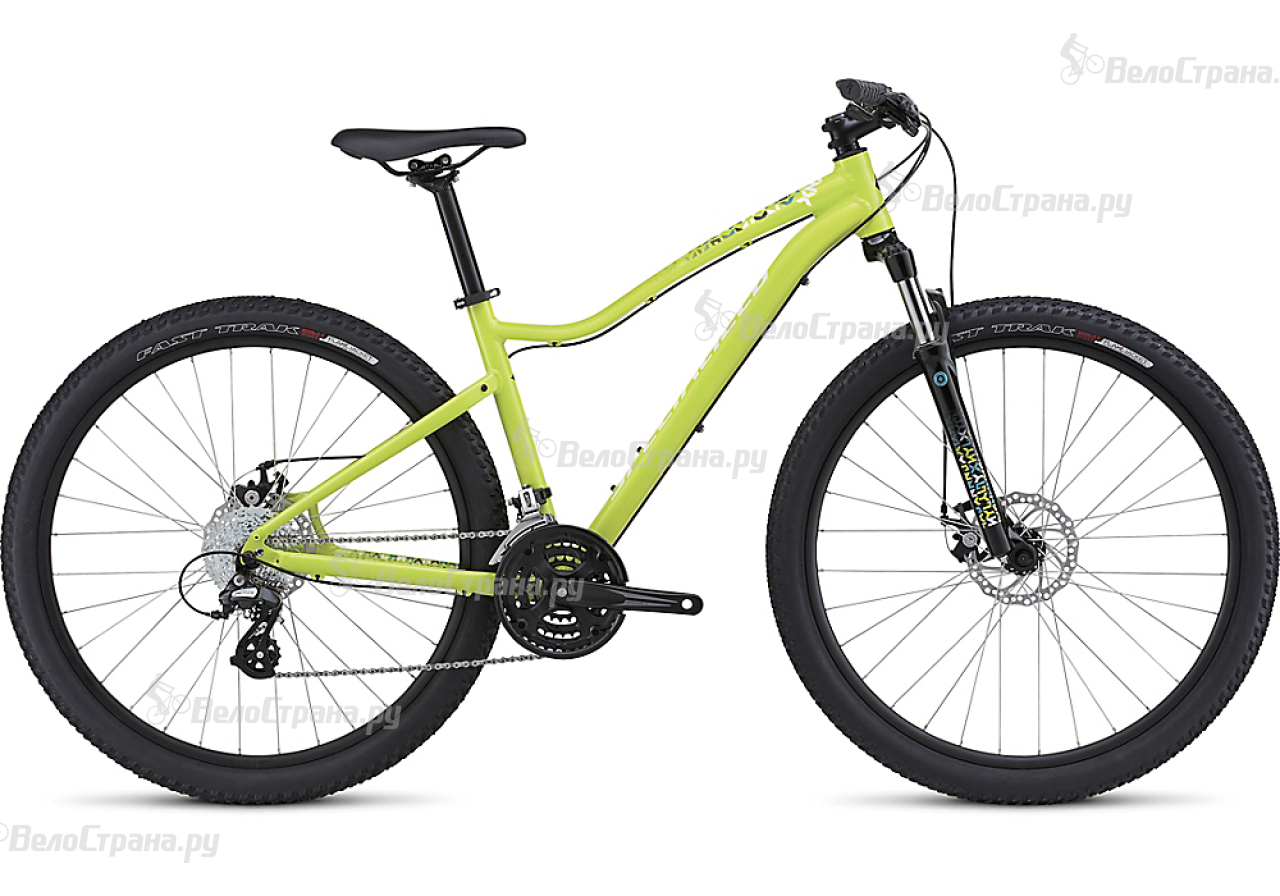 Велосипед Specialized Jynx 650b (2016)
