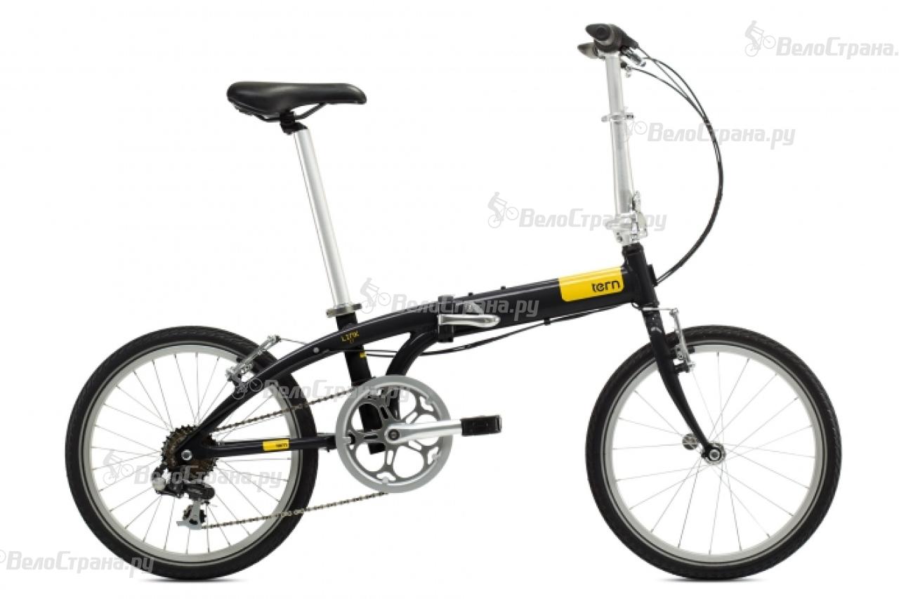 Велосипед Tern Link C7 (2013) цена 2017