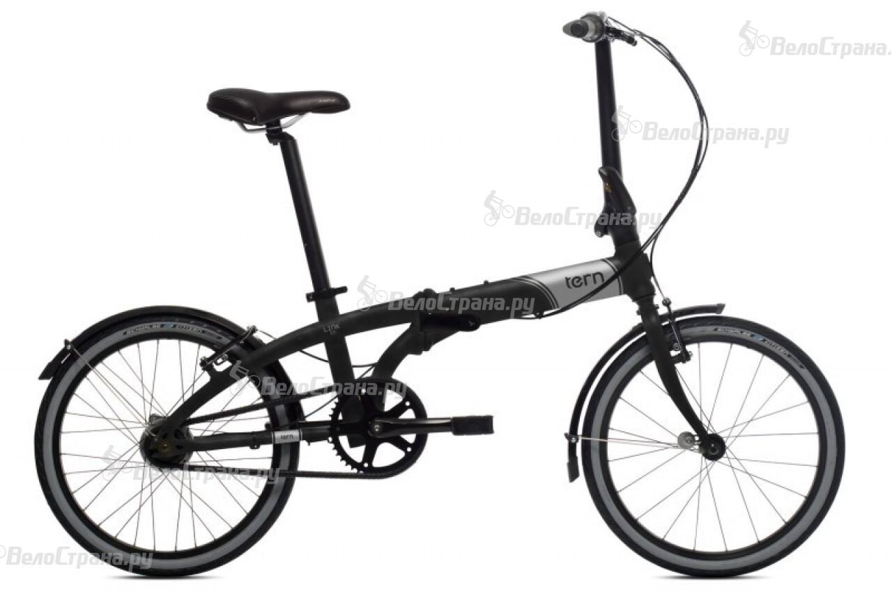 Велосипед Tern Link D7i (2013)