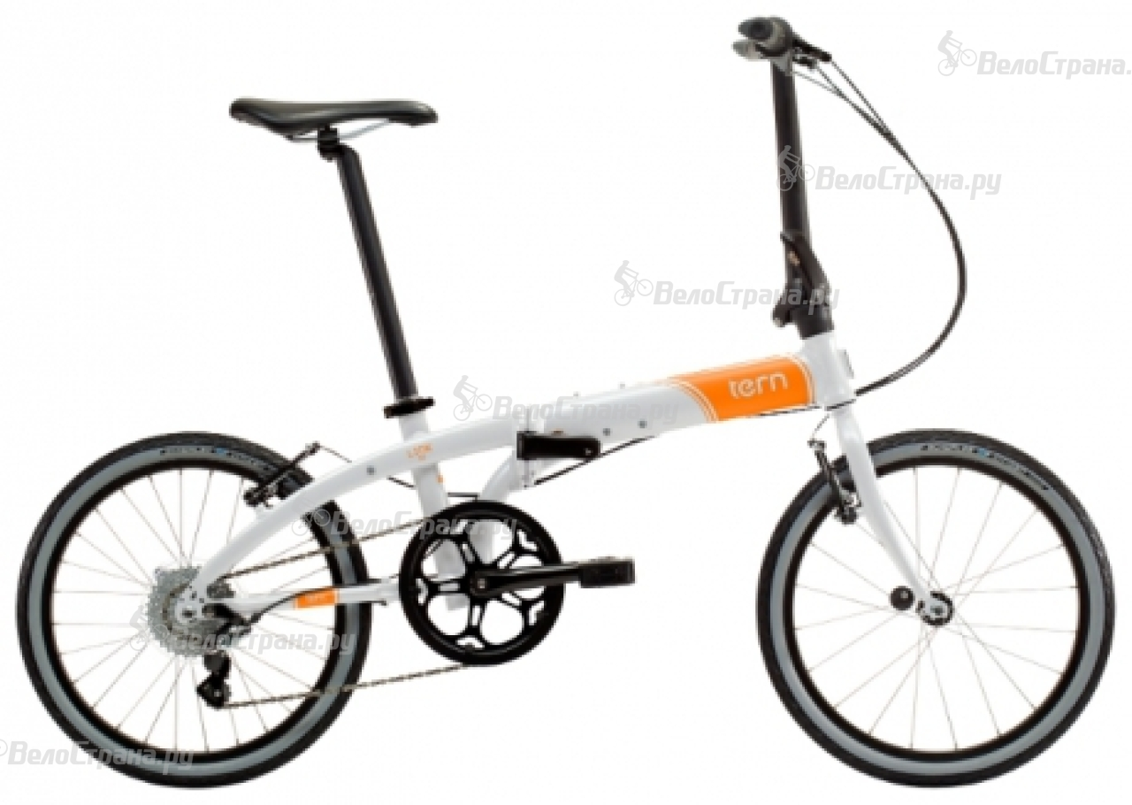 Велосипед Tern Link D8 (2013)