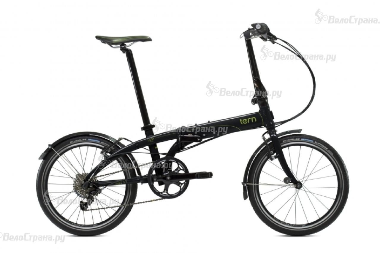 Велосипед Tern Link P24h (2013)