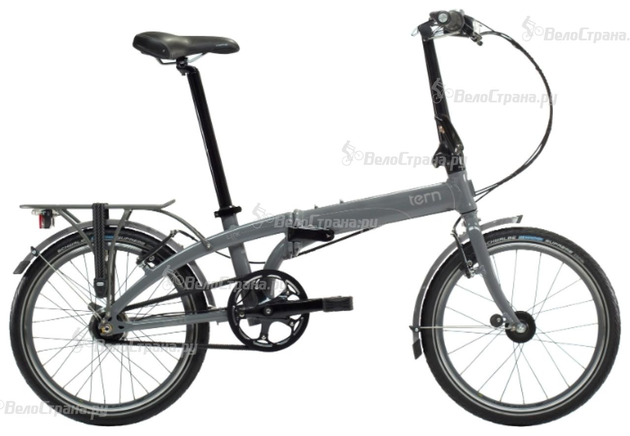 цены на Велосипед Tern Link P7i (2013) в интернет-магазинах