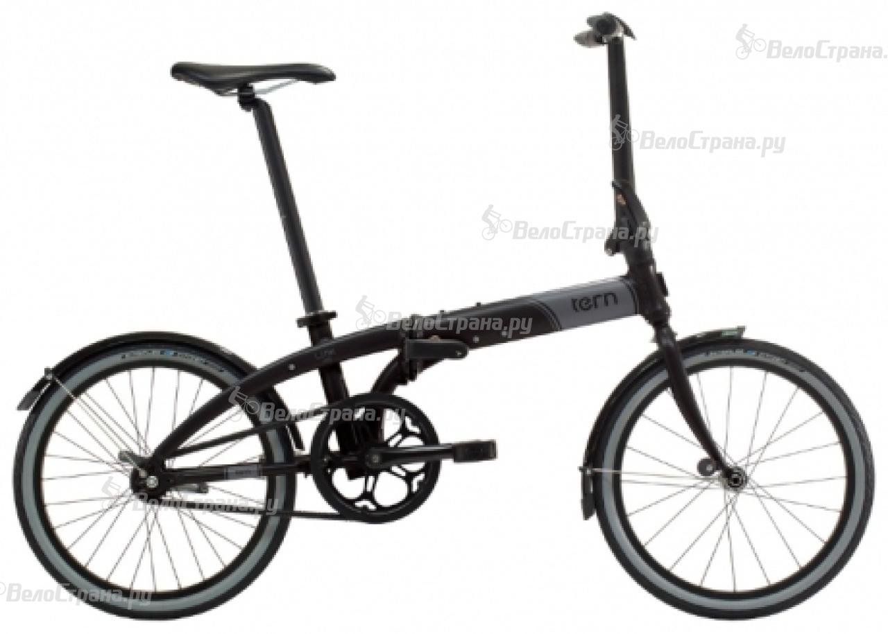 Велосипед Tern Link Uno (2013) велосипед tern link uno 2014