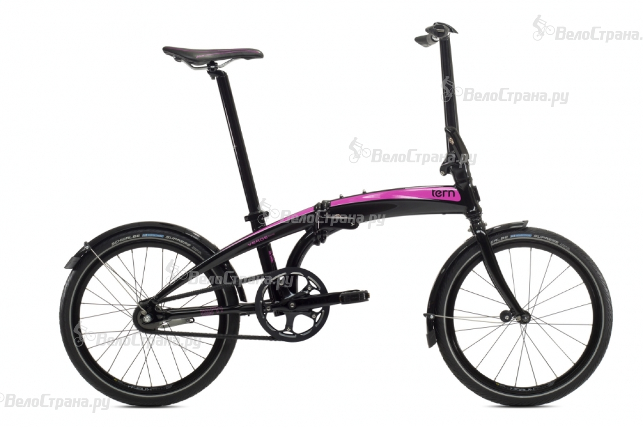 цены на Велосипед Tern Verge Duo (2013) в интернет-магазинах