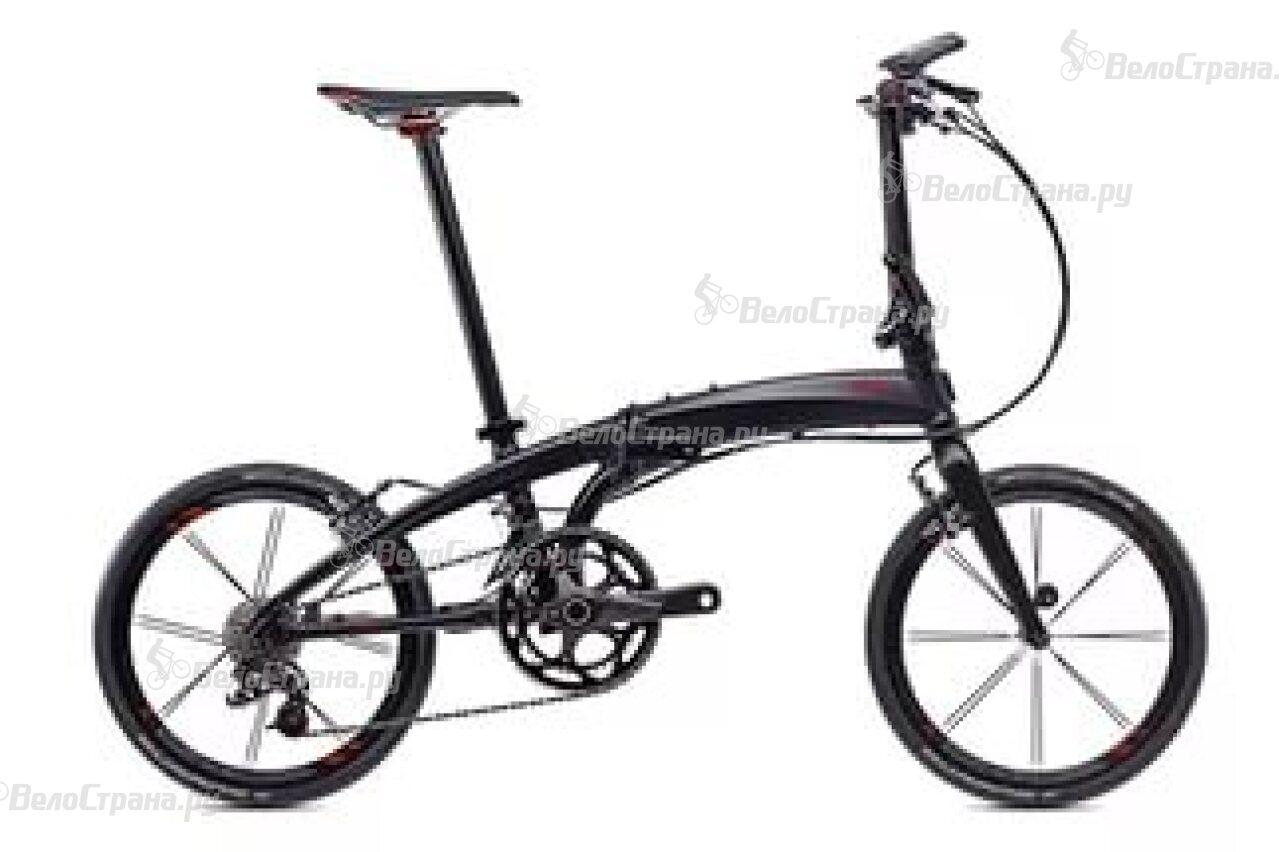 Велосипед Tern Verge X20 (2013)