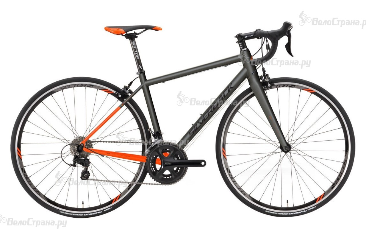 Велосипед Silverback SIABLO RACE (2016) велосипед silverback scala 7 2016