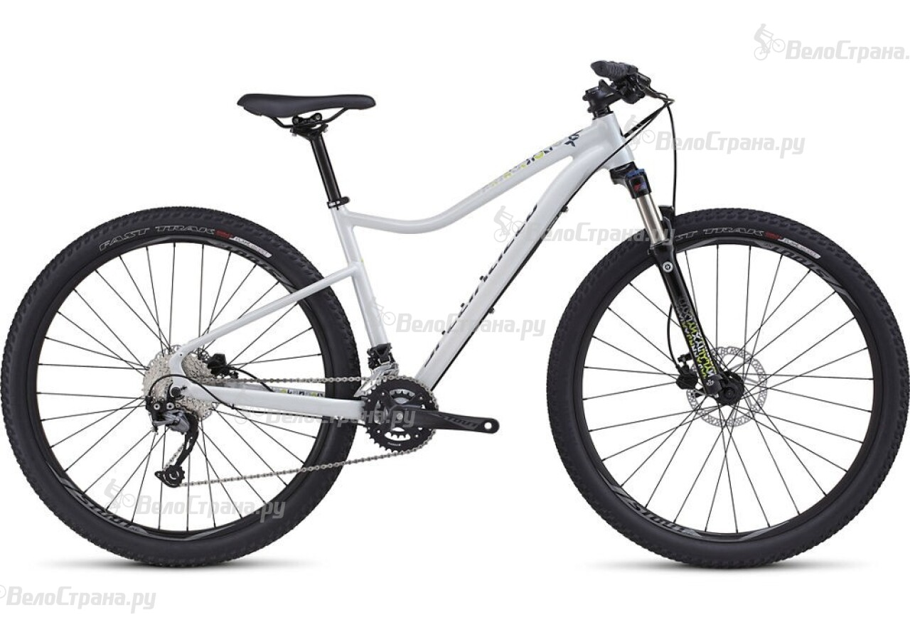 Велосипед Specialized Jynx Elite 650B (2016)