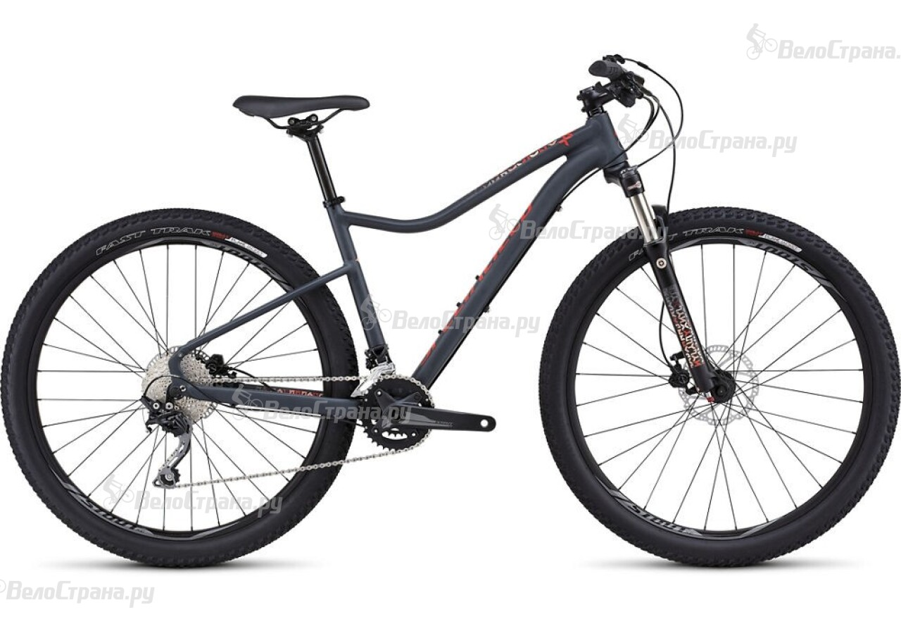 Велосипед Specialized Jynx Expert 650B (2016)