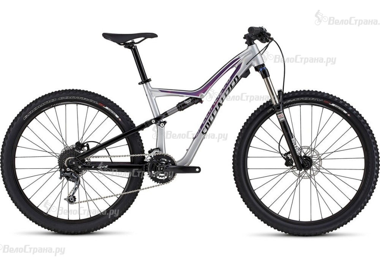 Велосипед Specialized Rumor 650b (2016)
