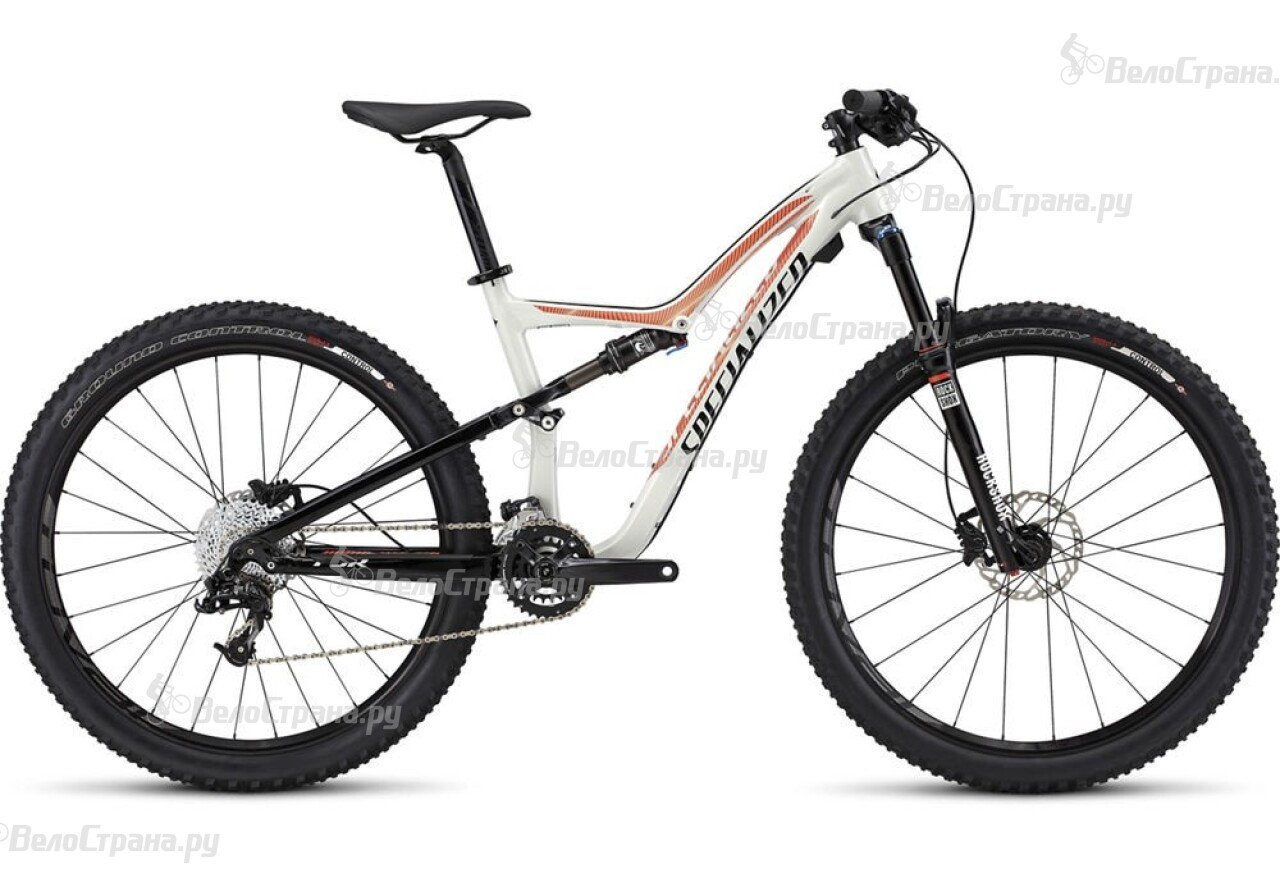 Велосипед Specialized Rumor Comp 650B (2016)