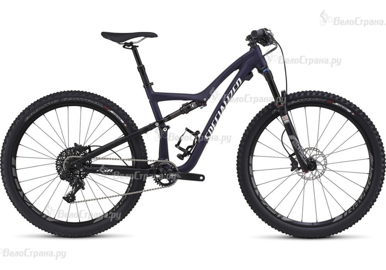 Велосипед Specialized Rumor Elite 650B (2016)