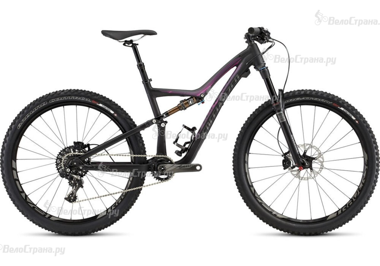 Велосипед Specialized Rumor Expert 650B (2016)