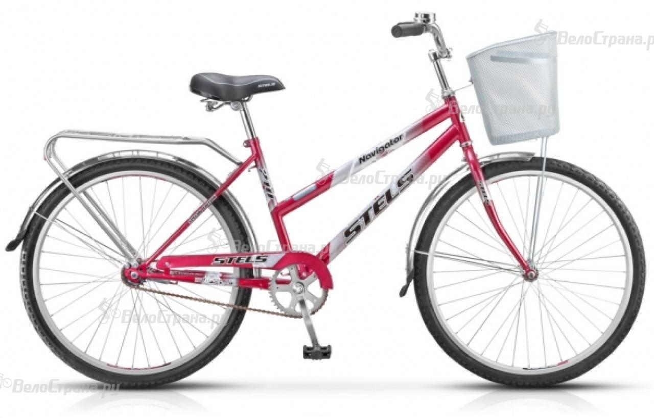 Велосипед Stels Navigator 210 Lady (2013) велосипед stels navigator 380 2016