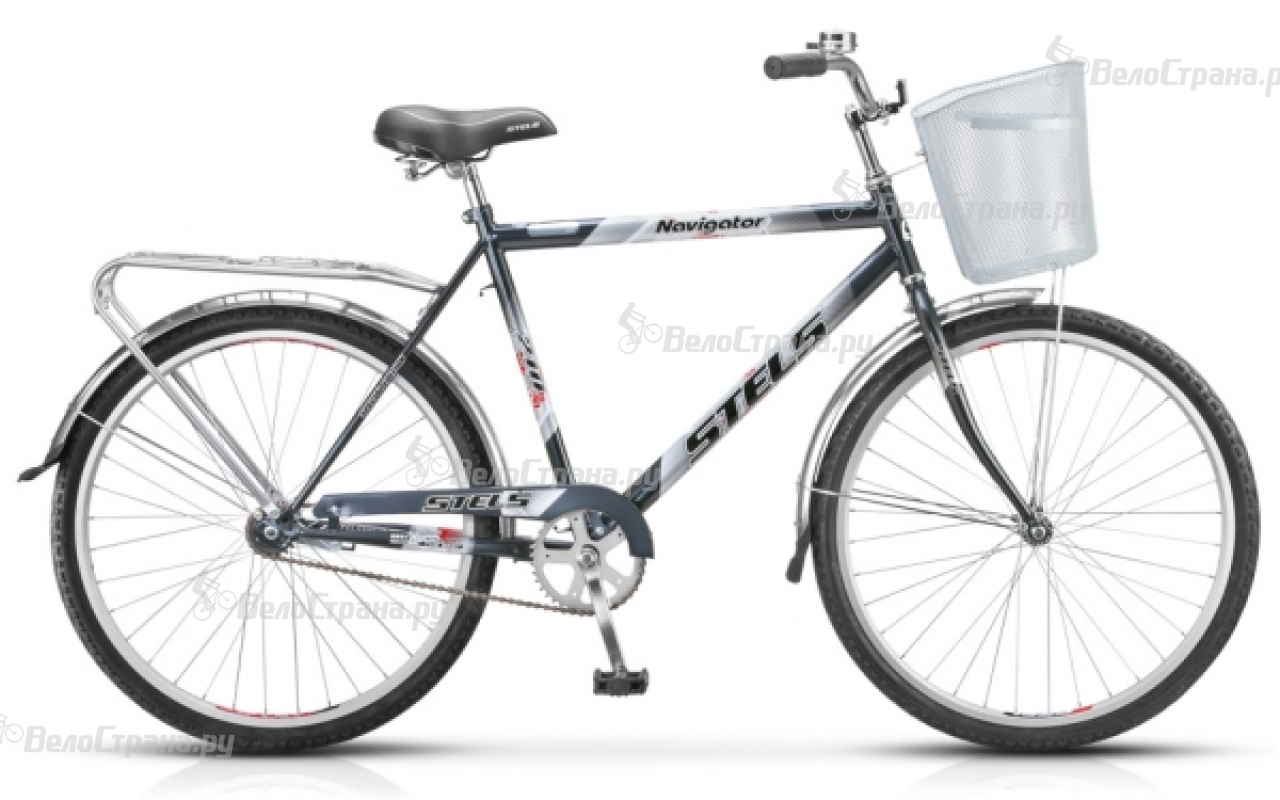 Велосипед Stels Navigator 210 (2013) велосипед stels navigator 380 2016