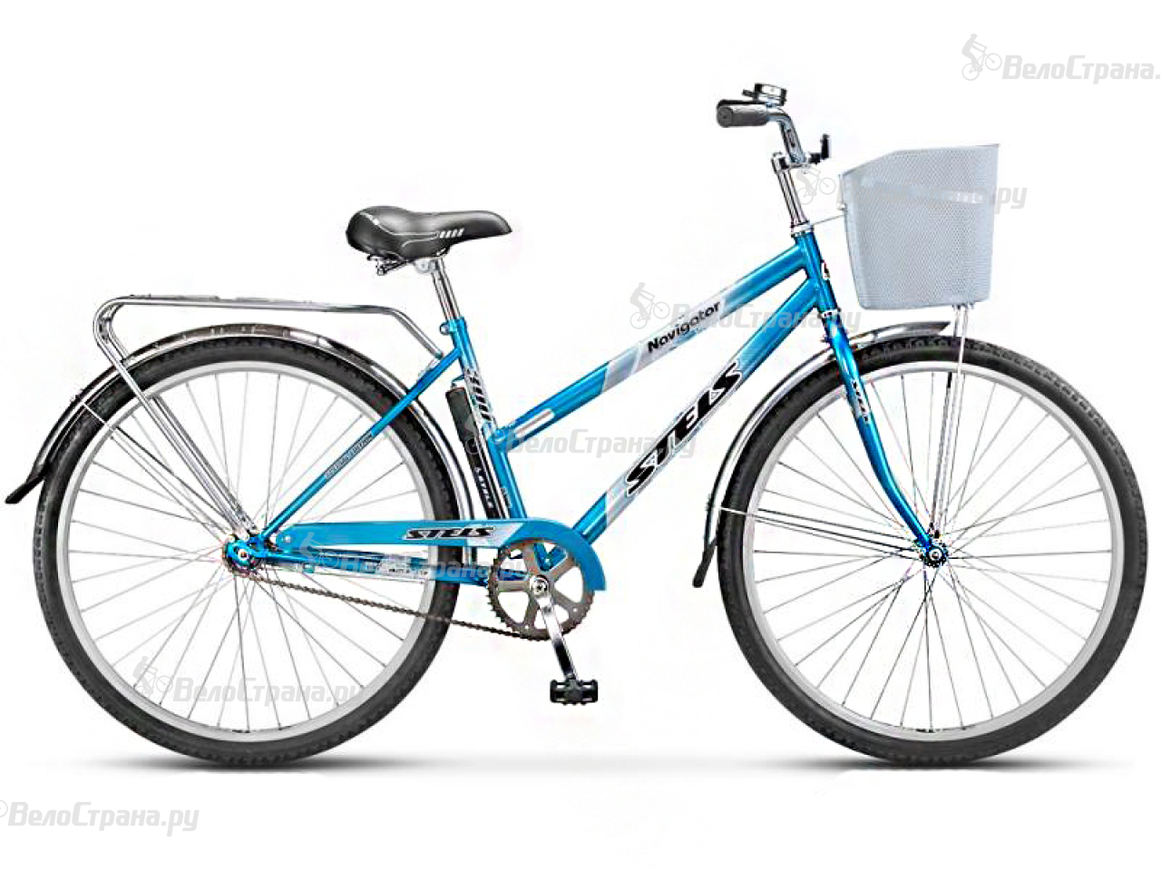 Велосипед Stels Navigator 350 Lady (2013) велосипед stels navigator 150 3sp lady 2016