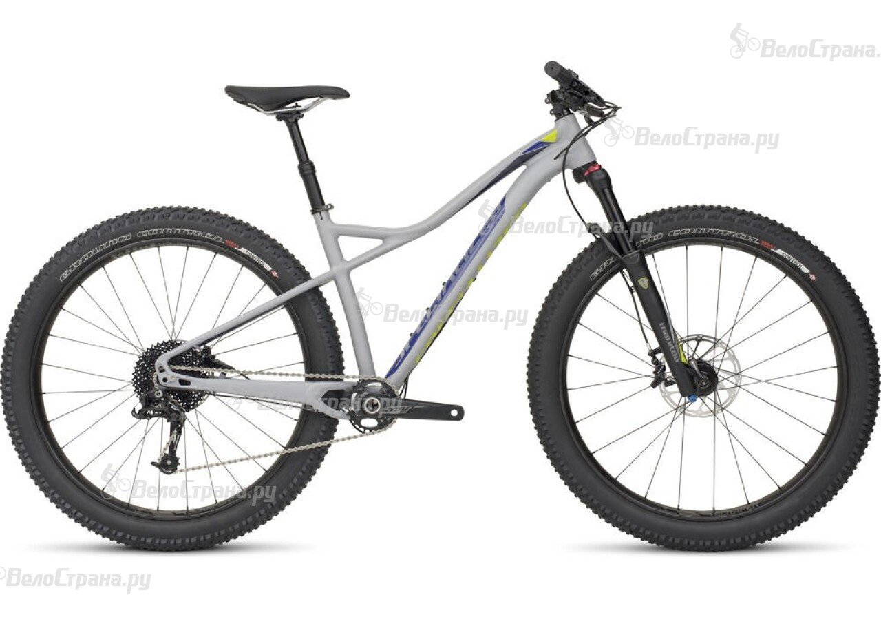 Велосипед Specialized Ruze Expert 6Fattie (2016) велосипед specialized fuse comp 6fattie 2016