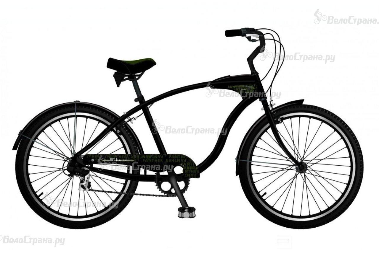 Велосипед Schwinn Panther (2015) велосипед schwinn slik chik 2015
