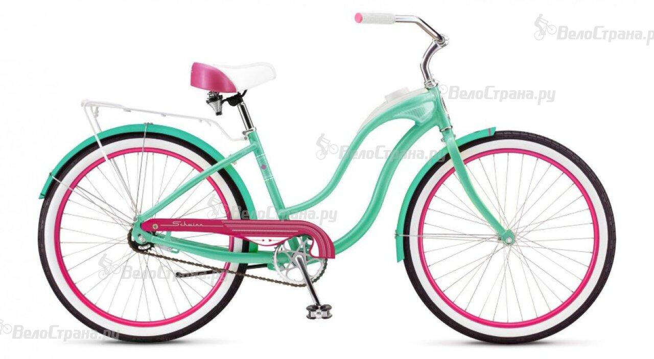Велосипед Schwinn Starlet (2015) велосипед schwinn vantage rx2 2017