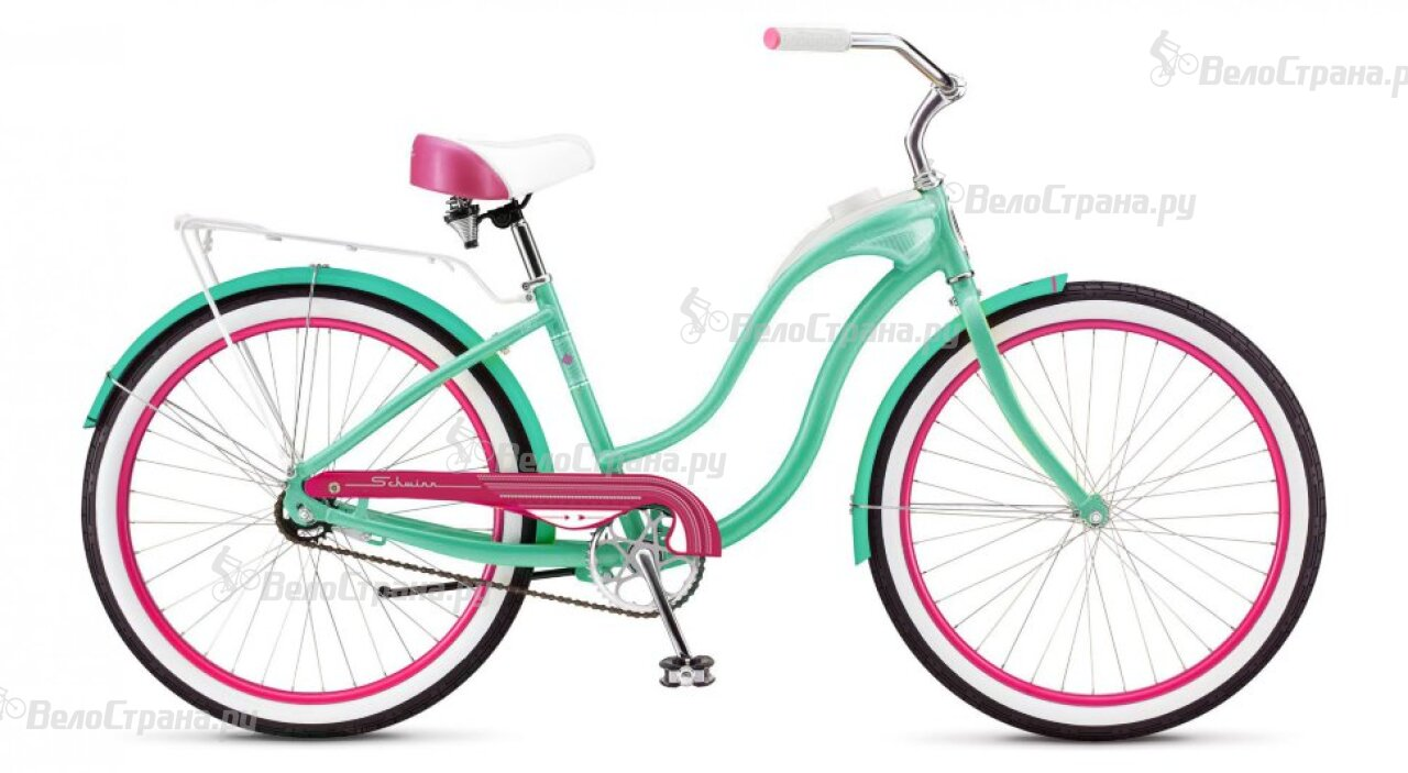 Велосипед Schwinn Starlet (2015) велосипед schwinn slik chik 2015