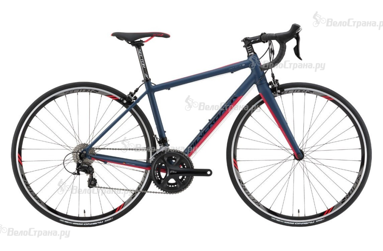 Велосипед Silverback SALICE (2016) велосипед silverback scala 7 2016